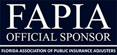FAPIA Official Sponsor